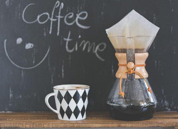 قهوه را برای سلامتی بنوشیم
